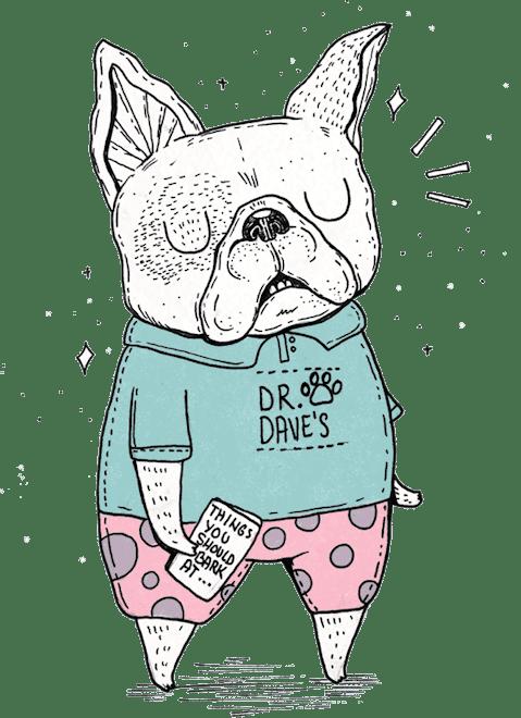 Illustration by Zombijana Bones