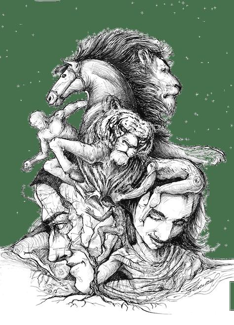 Illustration by huhi