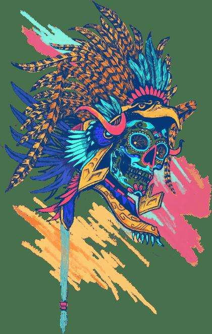 Illustration by -Z-