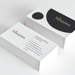 Quality Business Card Design Guaranteed 99designs