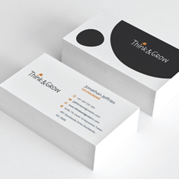 Business card pics standard business card printing thick high create your own custom professional business cards jakprints colourmoves