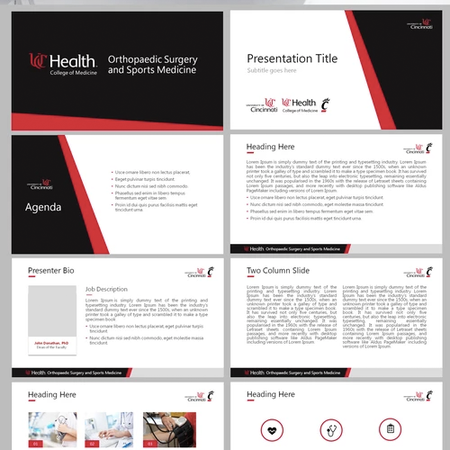 Powerpoint design get custom powerpoint design templates online illustration by hid79 toneelgroepblik Choice Image