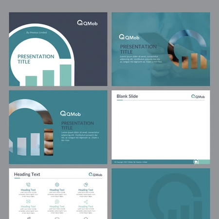 Powerpoint design get custom powerpoint design templates online illustration by slidet toneelgroepblik Images