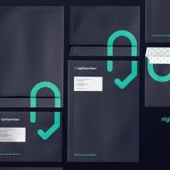 Logo & merkidentiteit-pakket