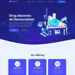 Design di sito web